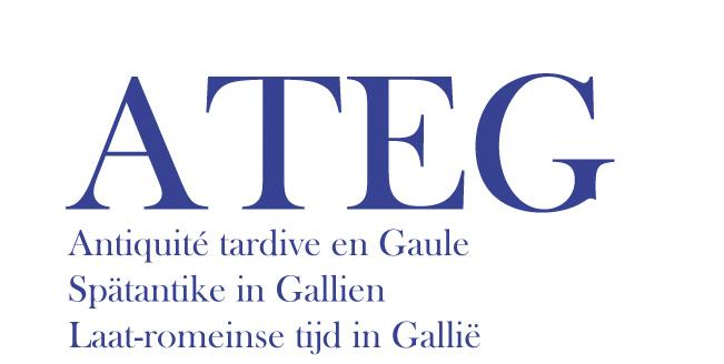 Antiquité tardive en Gaule – Spätantike in Gallien – Laat-romeinse tijd in  Gallië